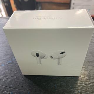 新品 未開封 Apple airpods pro エアーポッズプロ GWXCFXQ6LKKTの画像