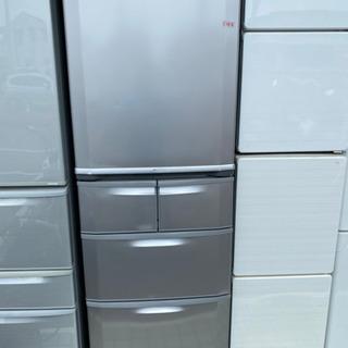 5ドア冷蔵庫 サンヨー  中古 リサイクルショップ宮崎屋20.5.23の画像