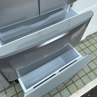5ドア冷蔵庫 サンヨー  中古 リサイクルショップ宮崎屋20.5.23 − 宮崎県