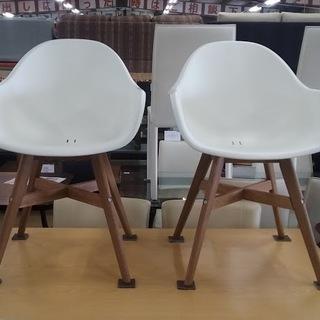 【店舗同時販売中】 IKEA FANBYN アームレストチェア ...