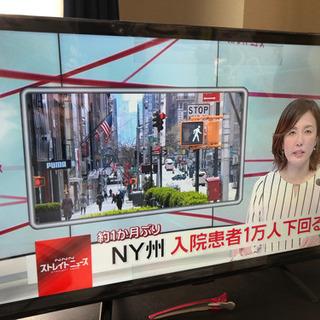 24型テレビ 2020年製