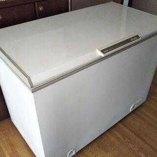 大容量冷凍庫