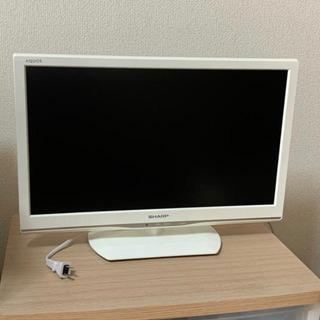 シャープ TV