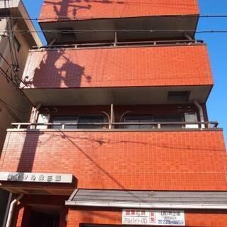 堺市駅すぐの1Kマンション!綺麗にリフォーム済!シンプルな一人暮...