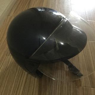 マルシン ジェットヘルメット