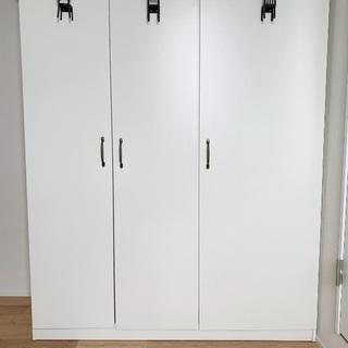 IKEA KLEPPSTAD クレップスタード クローゼット