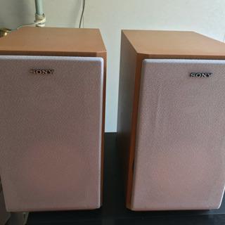 ソニー スピーカー SS-CCP500