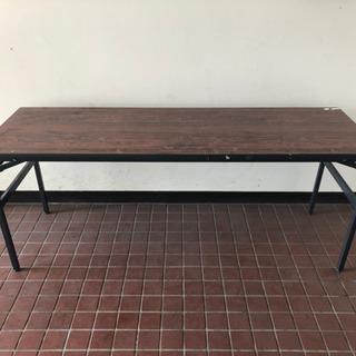 会議テーブル(今月中に限り送料無料