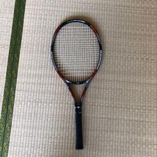 テニスラケット ケース付き