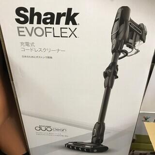 新品!! Shark  EVOFLEX S10 充電式コー…