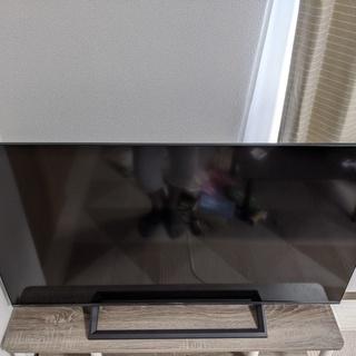 液晶テレビ  50E6800 [50インチ] 19年製