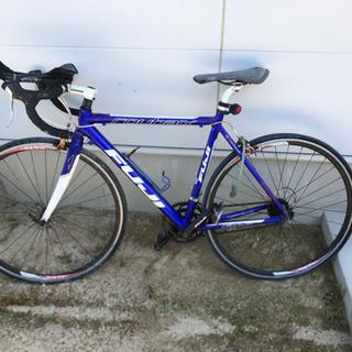 ロードレーサー 自転車