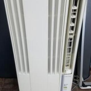 CORONA コロナ 窓型エアコン 窓用エアコン 2014年