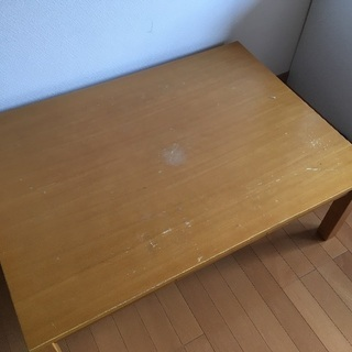 テーブル こたつ DIY