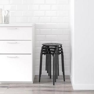 IKEA イケア MARIUS スツール 30脚→残り9脚(6/13)