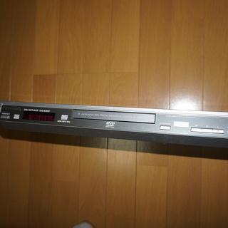 (完了)Panasonic DVDプレイヤー S380F