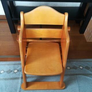 ベビーチェア ローチェア 椅子