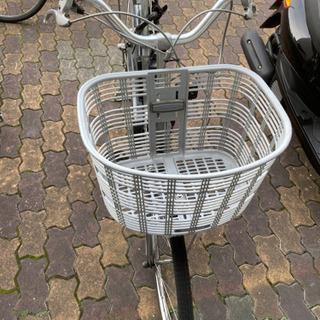 電動自転車  ブリジストン