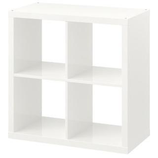 IKEA KALLAX カラックス シェルフユニット, ハイグロ...