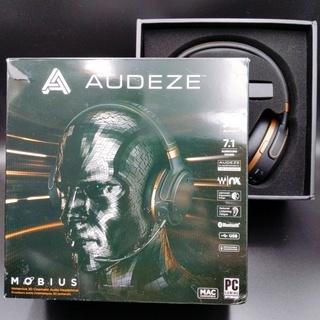 ③ Audeze Mobius 3D PC PS4 等対応 カッ...
