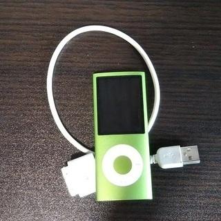 【中古】 ipod nano 8GB(第4世代)