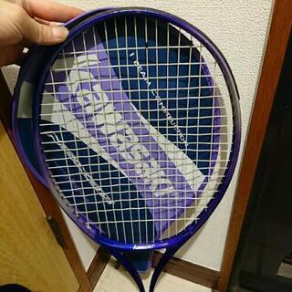 Kawasaki テニスラケット