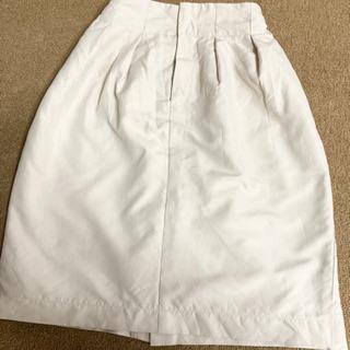 Ehyphen (イーハイフン)ひざ丈スカート