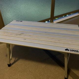 ロゴス テーブルセット
