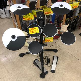 試奏可能 V-Drum Roland 電子ドラム TD-1K 中古