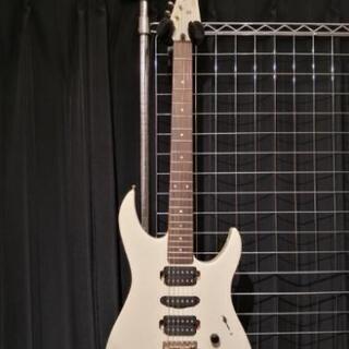 YAMAHA RGX-N2 ホワイト