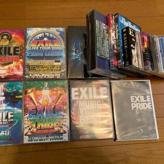EXILE.JSB.HIGH&LOW.24K DVD CD グッズ