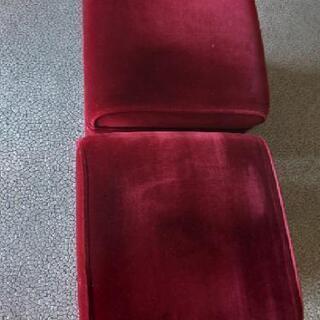 [配送無料]スツール 椅子 2個セット − 愛知県