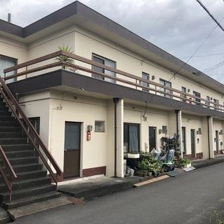 便利で閑静な立地 南海西浜マンション2DK 敷金・礼金ゼロ 2-5