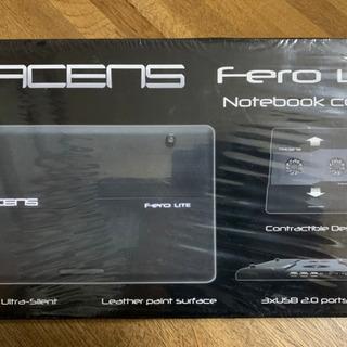 ノートパソコン冷却器