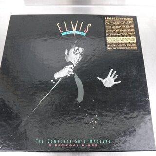 Elvis CD セット