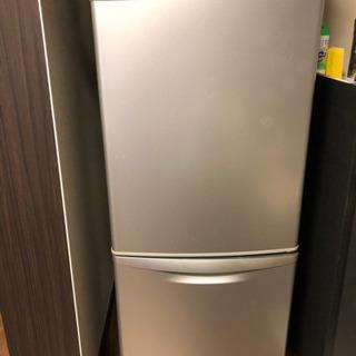National 冷蔵庫 135L