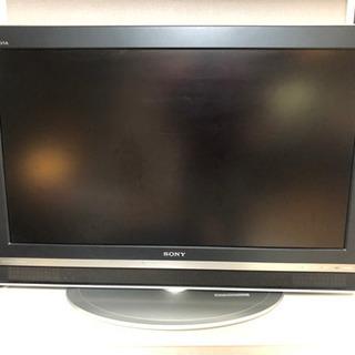 ソニー BRAVIA 液晶テレビ 40V型