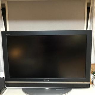 ソニー BRAVIA 液晶テレビ 40V型 - 文京区