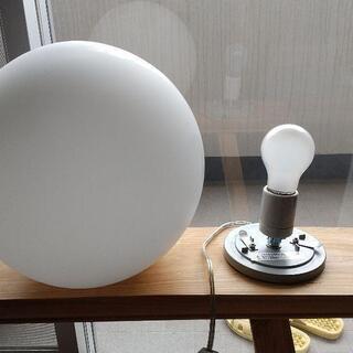 ランプ(球体照明灯) - 家電