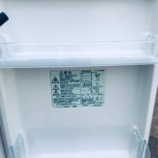 280番 Panasonic✨ノンフロン冷凍冷蔵庫✨NR-B142W-P‼️ − 東京都