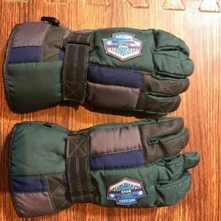 スキースノボ 手袋
