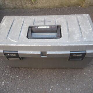 破損なし ツールボックス アイリスオーヤマ 工具箱 ハード…