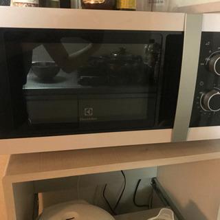 家電一式 【追記しました】冷蔵庫、洗濯機、炊飯器、電子レンジ、湯...