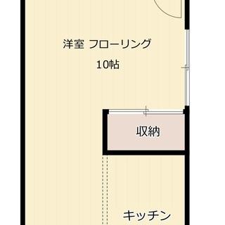 早い者勝ち★初期費用ゼロ&引っ越し応援金★【2020年フルリフォ...
