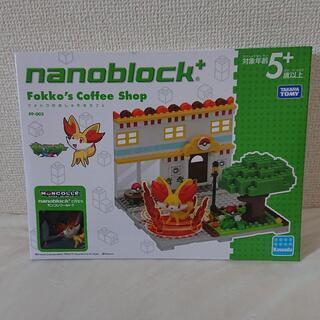 ナノブロックプラス ポケットモンスター