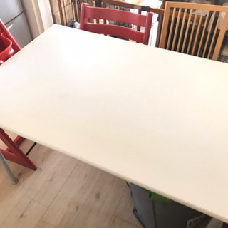 【差し上げます!】無印良品 テーブル