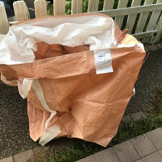 ☆新品フレキシブルコンテナ袋 直径1.2m 高さ1.0m  耐荷...