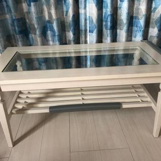 白 ローテーブル 無料