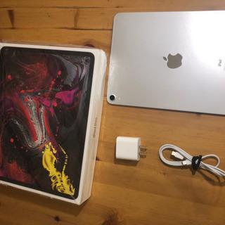iPad Pro 256gb wifi 第3世代、ほぼ新品 お買...