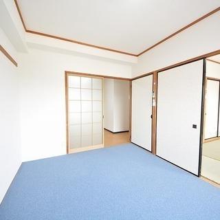 【初期費用完全0円】 快適な住環境!   稲沢市の2DKマンション賃貸